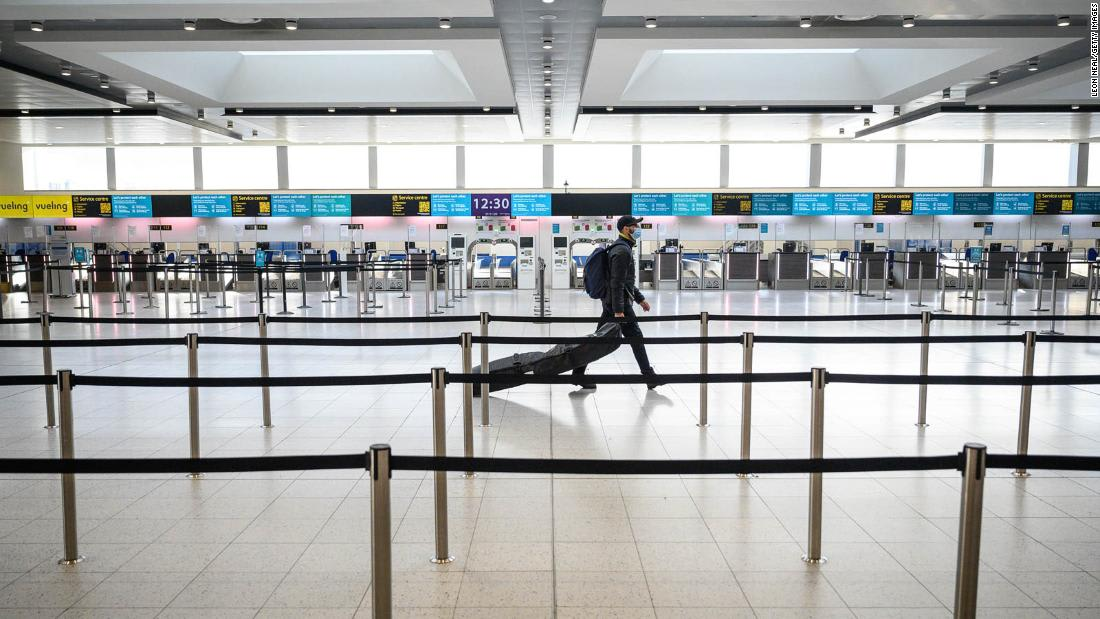 5 تغيرات إيجابية في قطاع السياحة بسبب جائحة فيروس كورونا