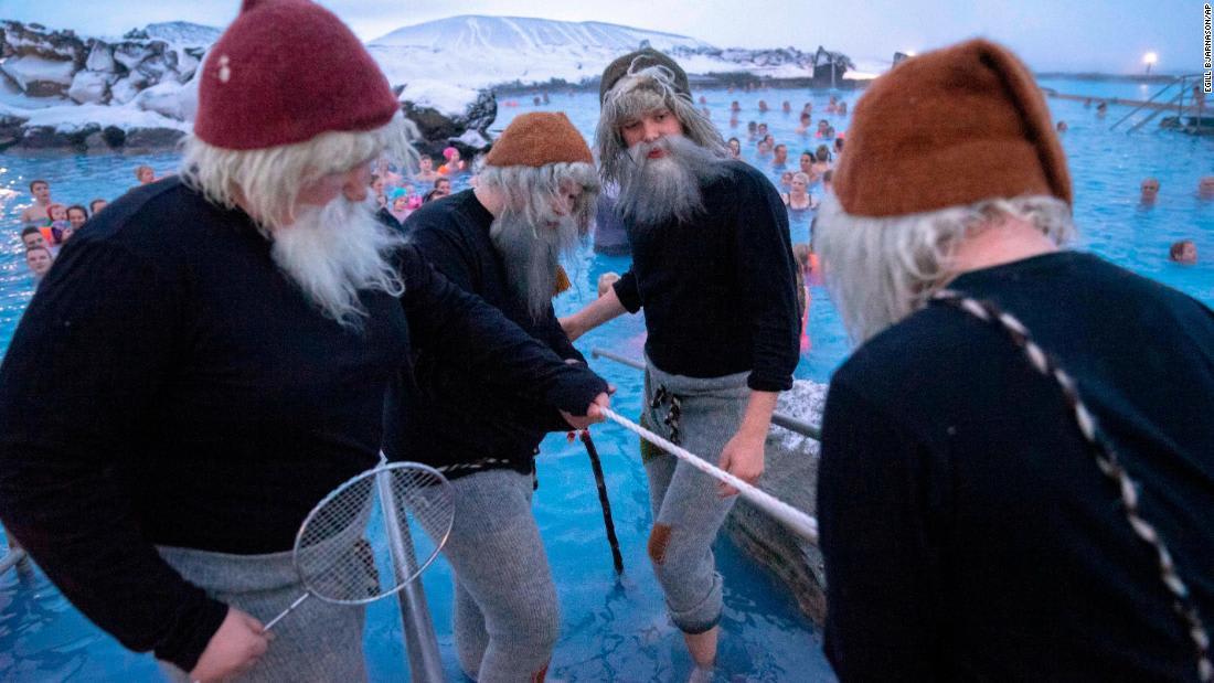 كيف سيبدو عيد الميلاد في أوروبا هذا العام مع جائحة فيروس كورونا؟