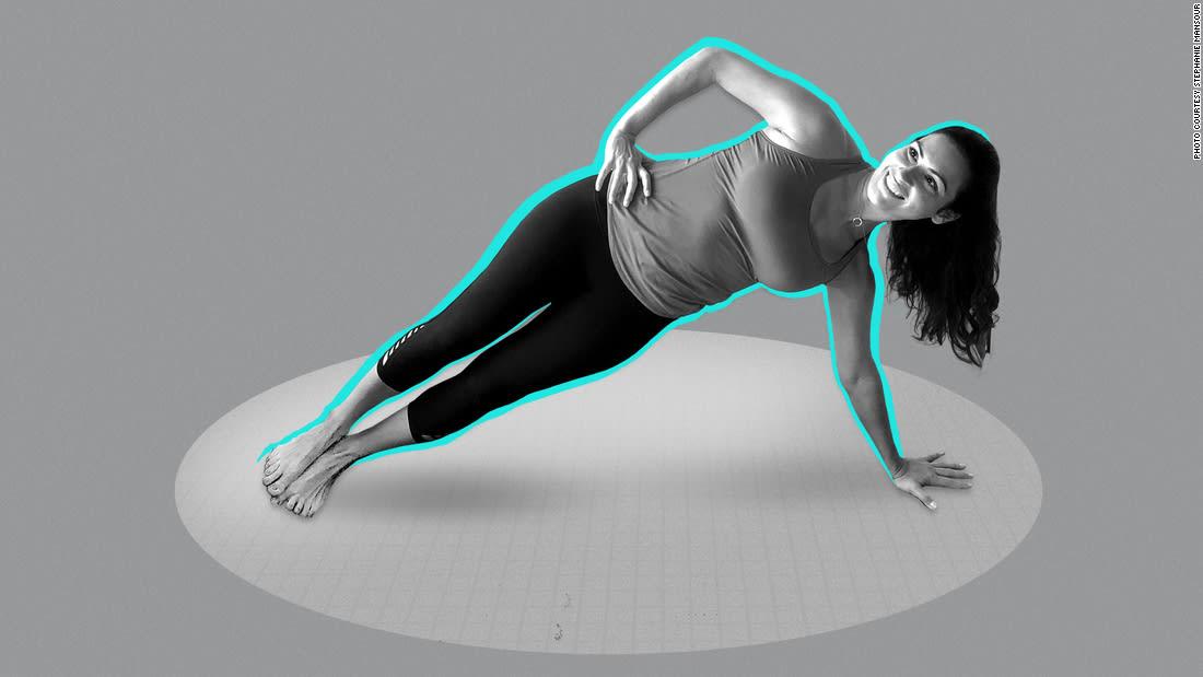 تمارين بسيطة لكامل الجسم يمكنك ممارستها في أي مكان