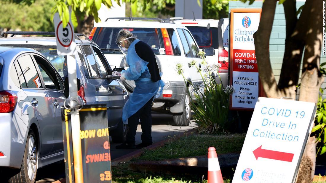 لاحاجة للكمامات.. شاهد كيف تغلبت أستراليا على فيروس كورونا؟