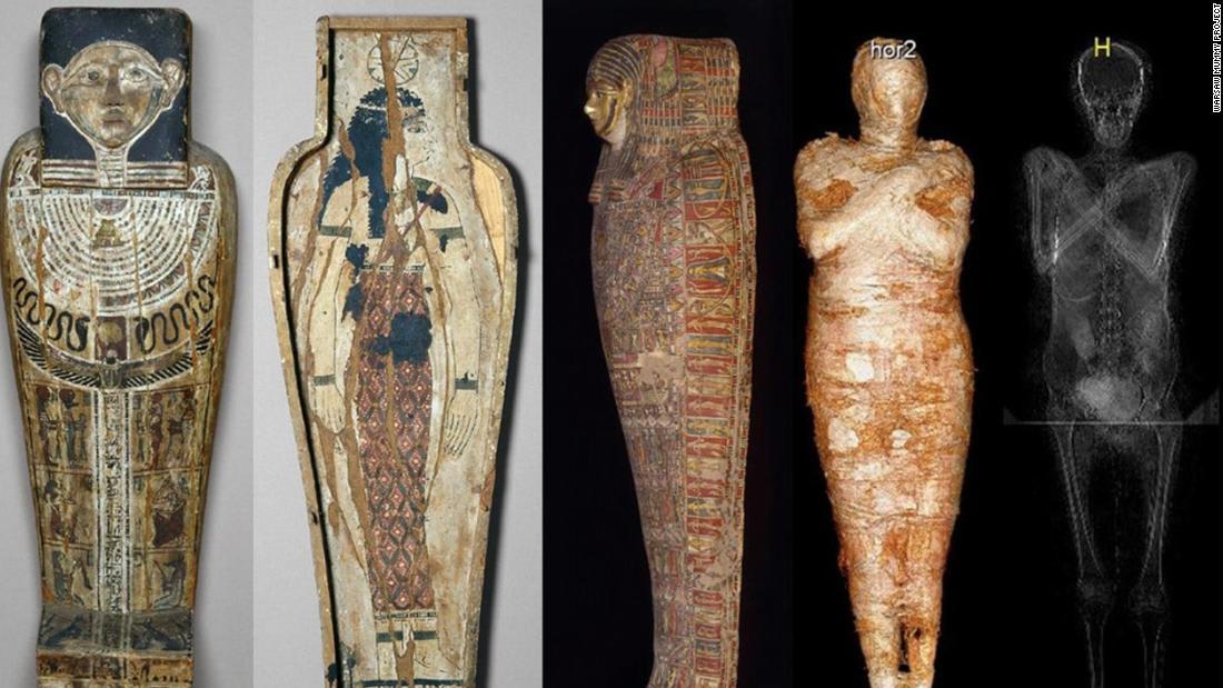 اكتشاف أجزاء من مخطوطة عمرها 2000 عام بالقرب من البحر الميت