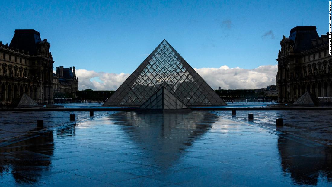وفاة مصمم متحف اللوفر الشهير.. وهذه أبرز تصاميمه الأيقونية