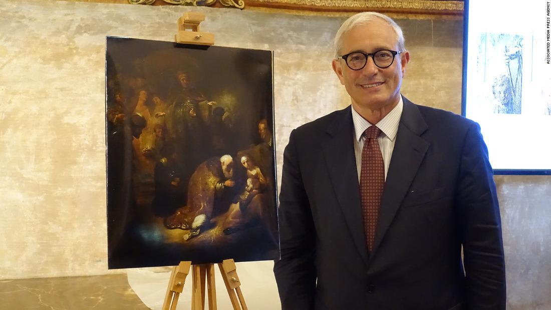 بيع نسخة مزيفة للموناليزا بـ3.4 مليون دولار.. ما القصة وراء هذه النسخة المتماثلة لأشهر لوحة في العالم؟