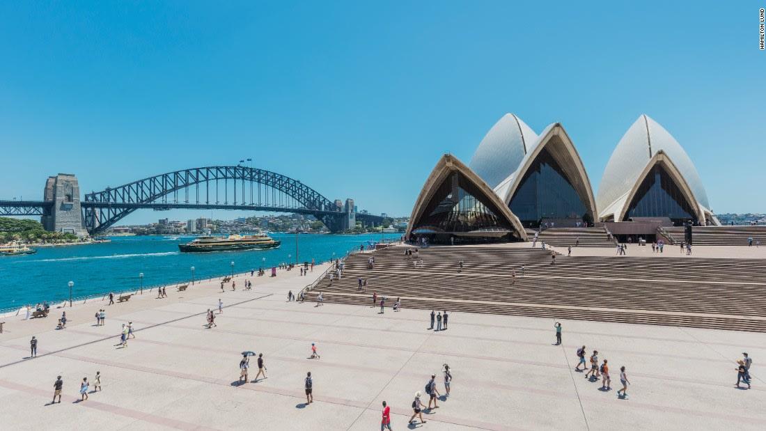 أستراليا تكافح من جديد فيروس كورونا.. والسبب متغير دلتا