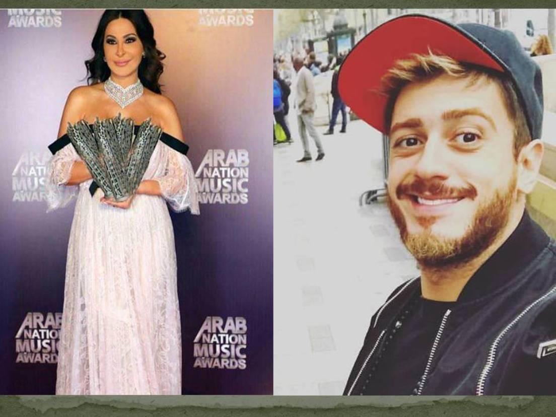 رغم استمرار محاكمته.. لمجرد يحرز ثلاث جوائز للموسيقى العربية وإليسا تفوز بأربعة
