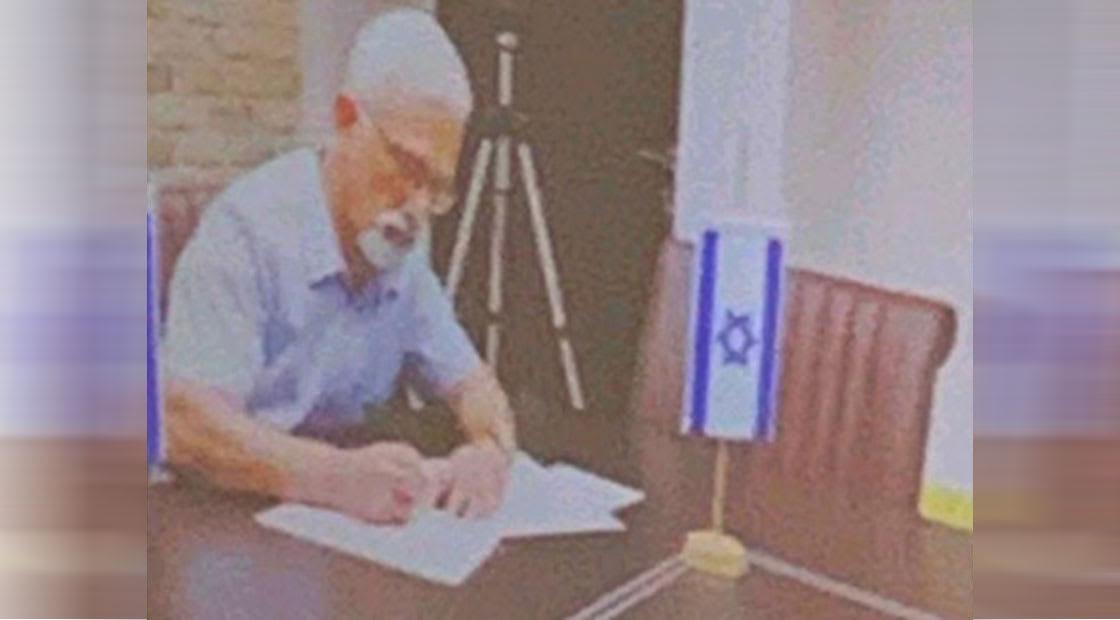"""مجموعة 24 في الإمارات توقع مذكرتي تفاهم مع """"رافاييل"""" و""""أي إيه أي"""" الاسرائيليتين لمكافحة كورونا"""