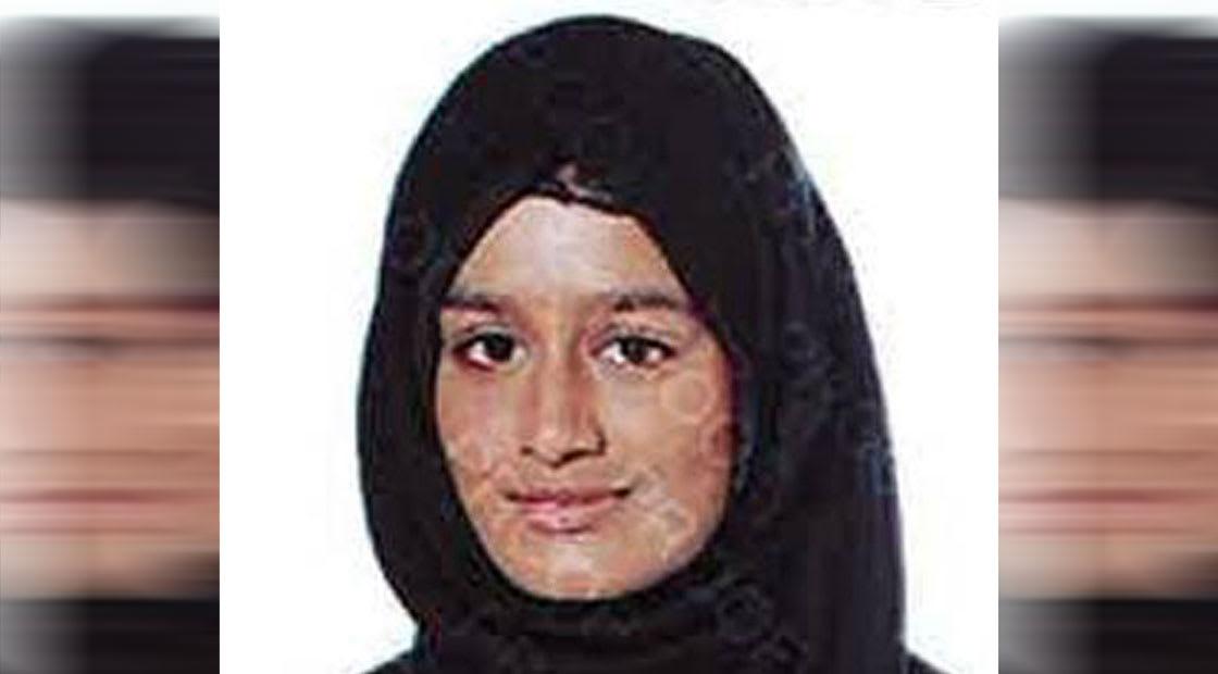 قضاء بريطانيا: يجب السماح بعودة فتاة سافرت للانضمام إلى داعش