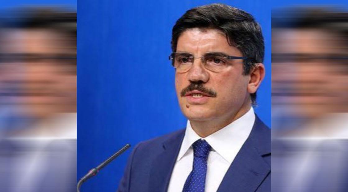 ياسين أقطاي