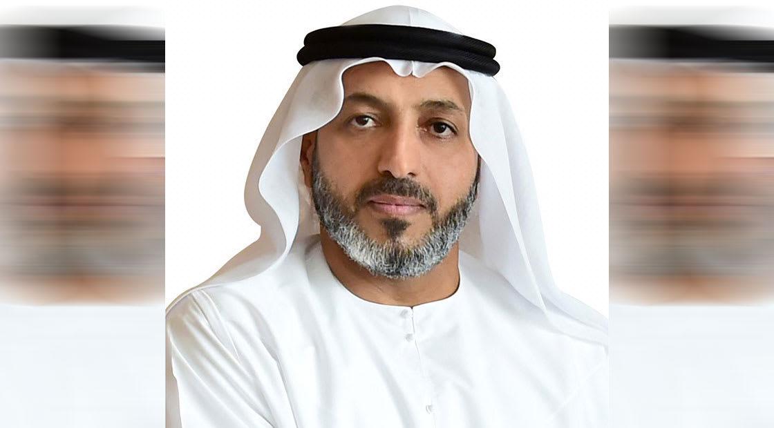 محمد الكعبي، رئيس الهيئة العامة للشؤون الاسلامية والاوقاف في الإمارات