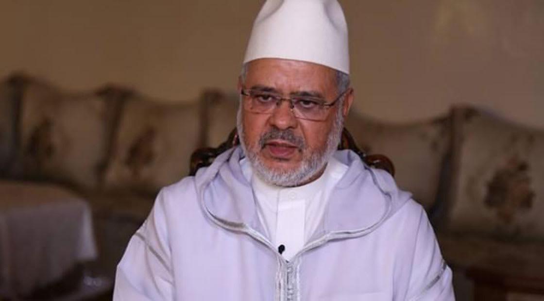 أحمد الريسوني، رئيس الاتحاد العالمي لعلماء المسلمين
