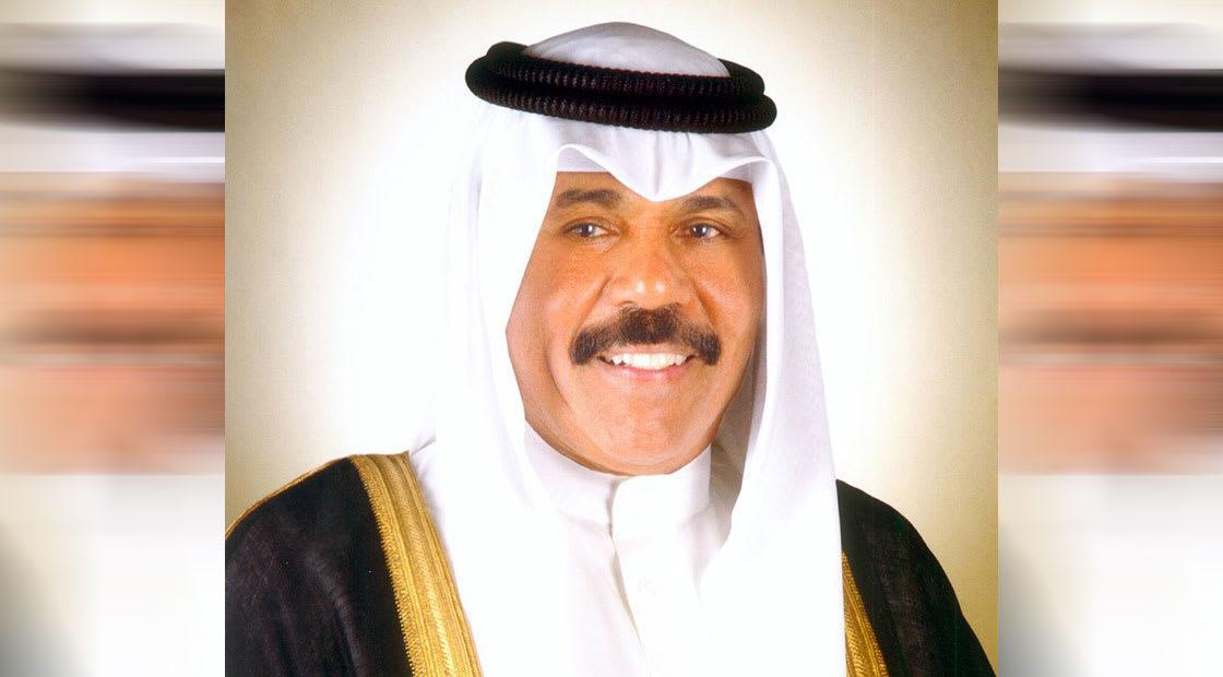 أمير الكويت الجديد الشيخ نواف الصباح