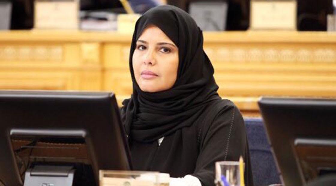 حنان الأحمدي
