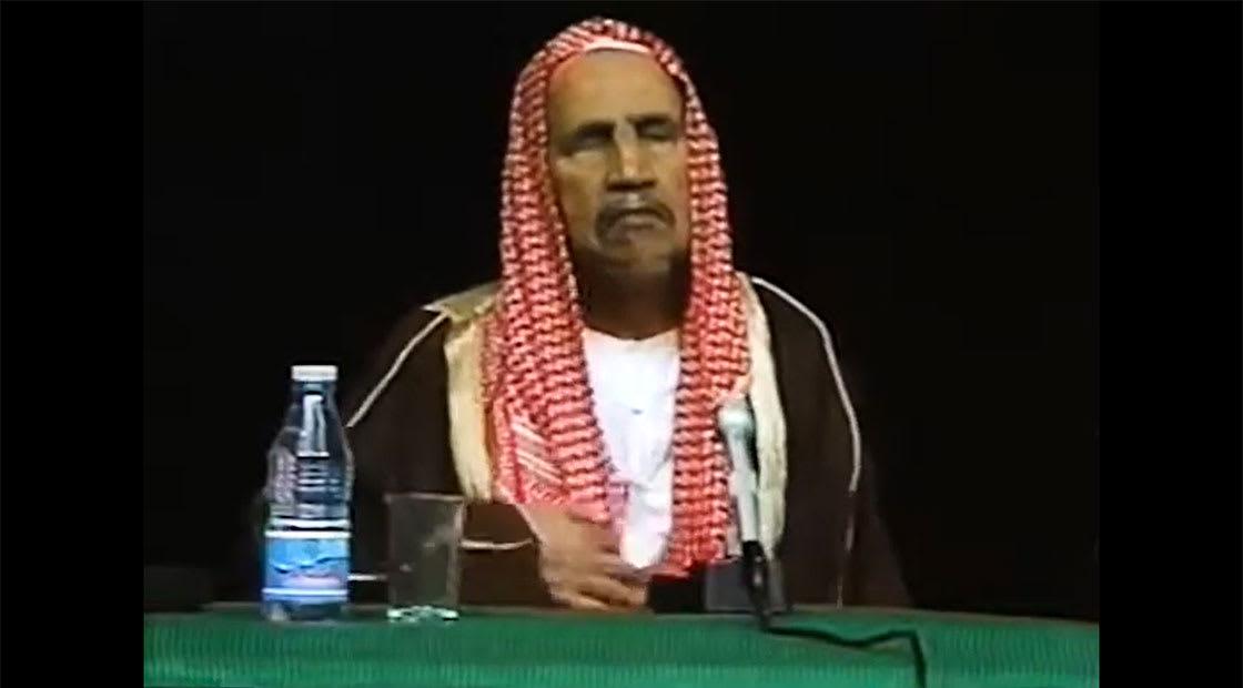 عبدالعزيز بن باز