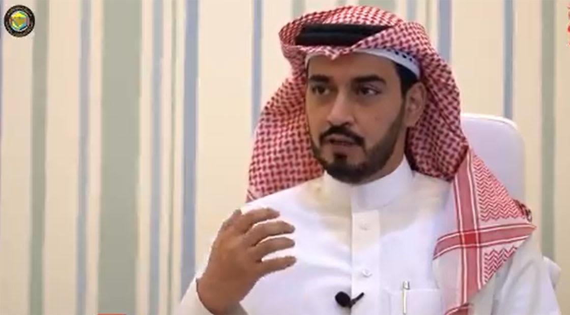 استشاري الطب النفسي السعودي، مشعل العقيل