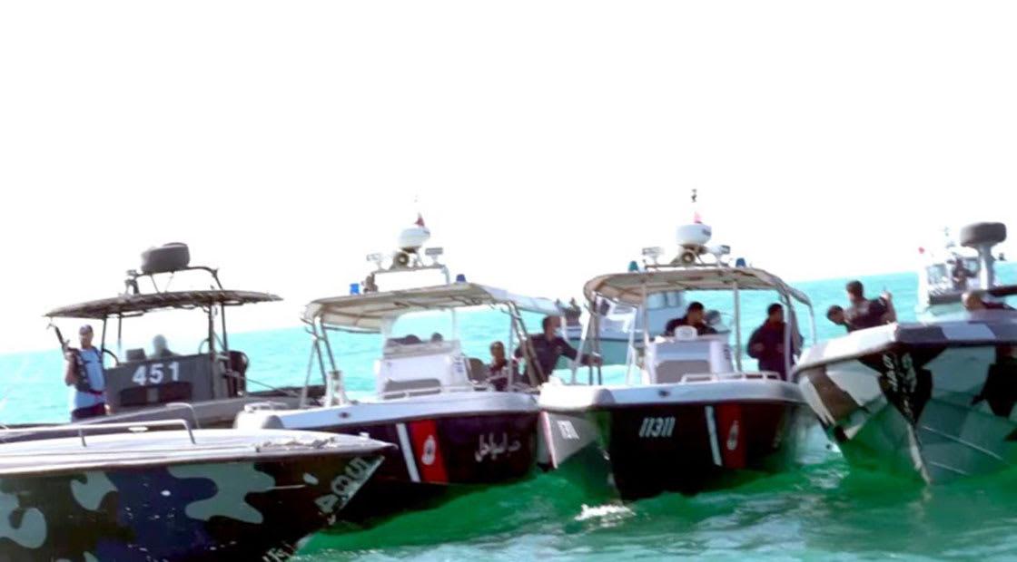 البحرين تكشف تفاصيل اعتراض قطر لزورقين تابعين لها