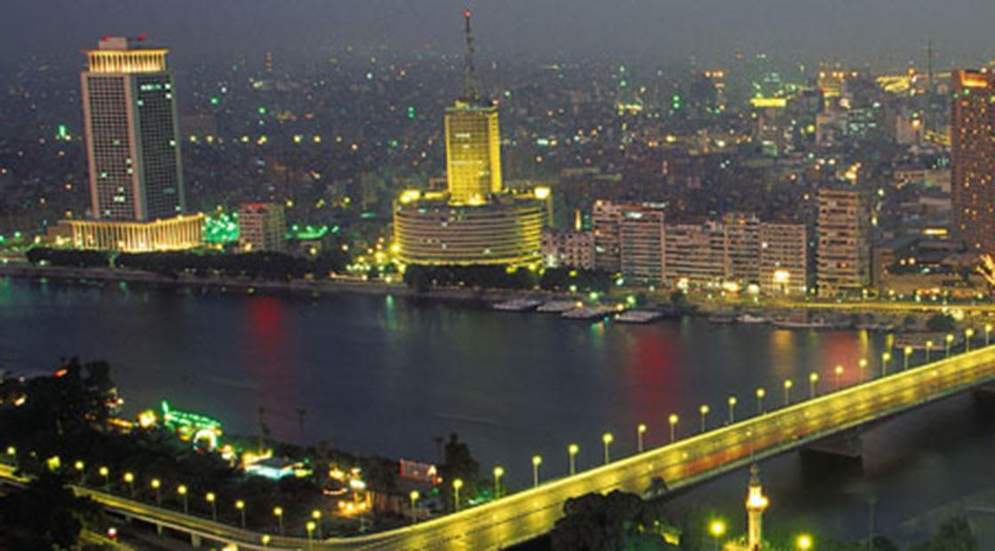 صورة أرشيفية عامة من القاهرة