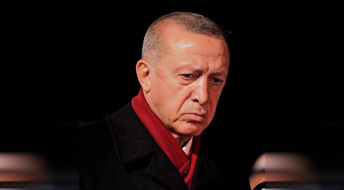صورة ارشيفية للرئيس التركي رجب طيب أردوغان