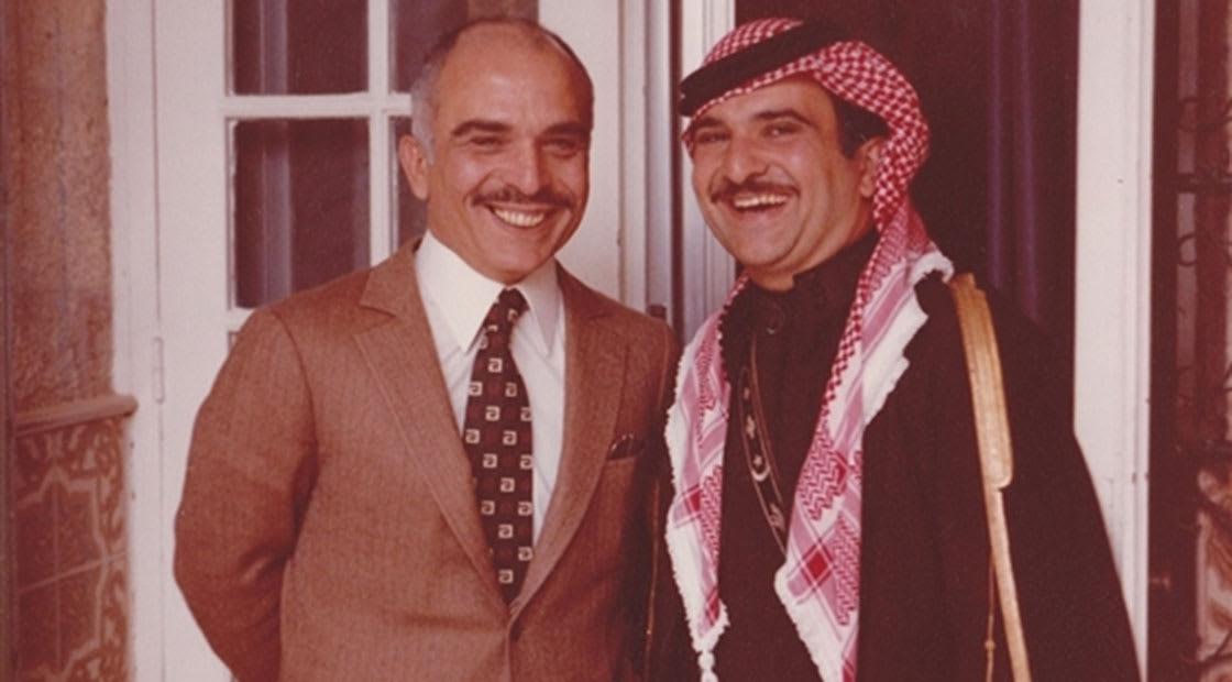 أوكل إليه التعامل بموضوع الأمير حمزة.. من هو الأمير الحسن عم الملك عبدالله الثاني؟
