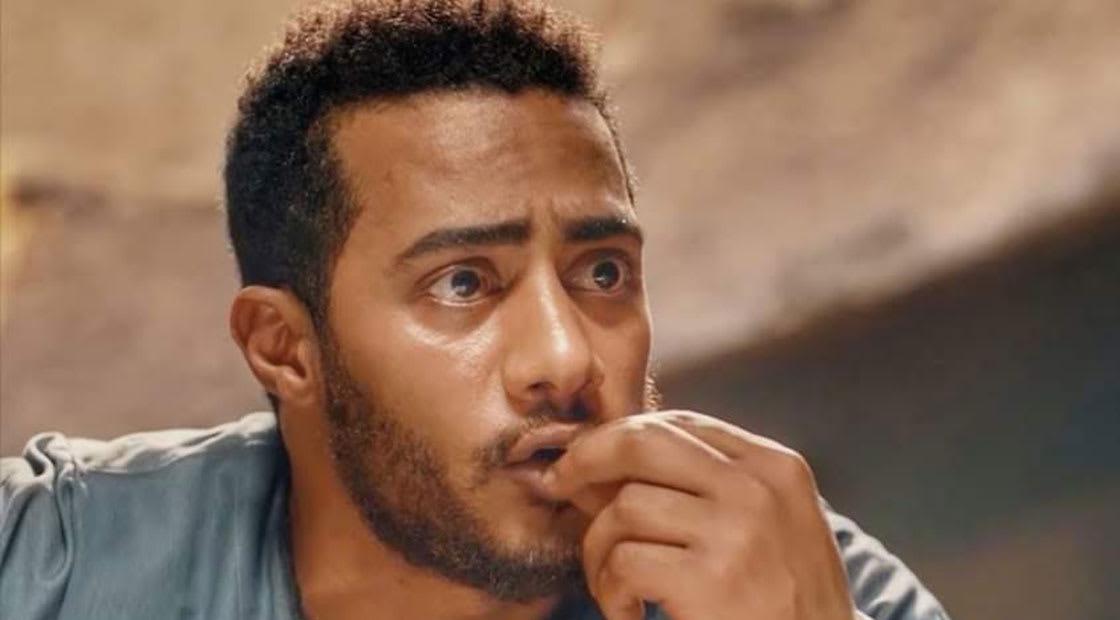 الفنان المصري محمد رمضان