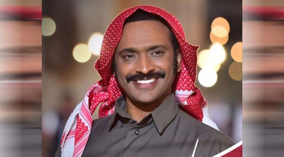 الفنان السعودي، حبيب الحبيب