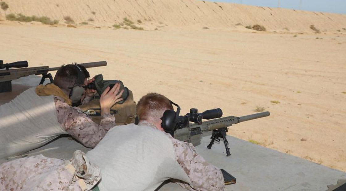تدريبات عسكرية أمريكية سعودية في جدة