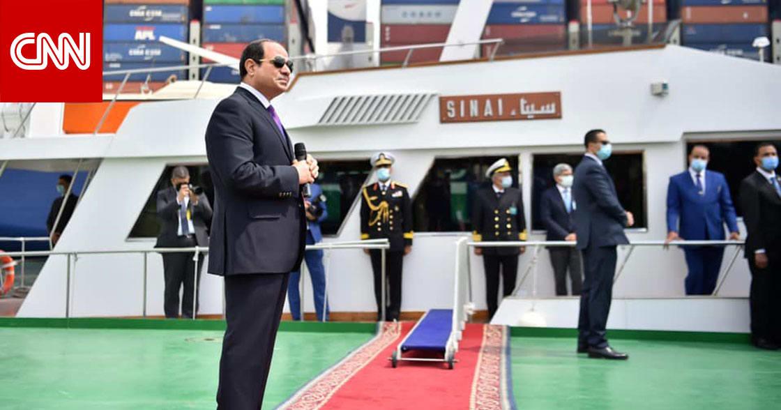 بعد تصريح السيسي.. السعودية: الأمن المائي لمصر والسودان جزء لا يتجزأ من الأمن العربي