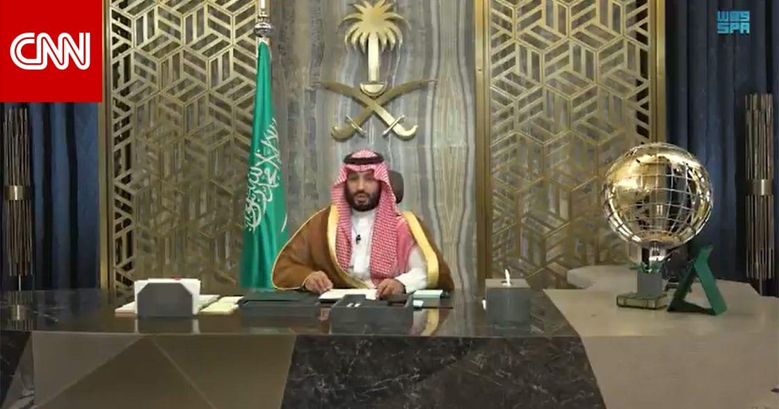 ولي عهد السعودية يبين دور صندوق الاستثمارات العامة بالتنمية الأفريقية