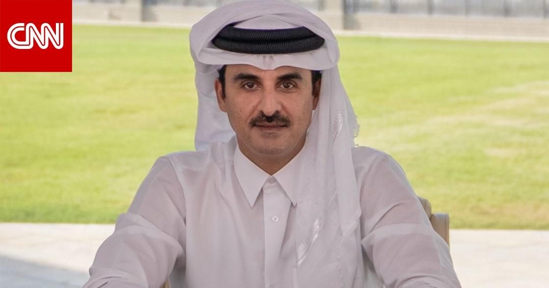 أمير قطر يكشف عن السعي لزيادة انتاج الغاز بنسبة 40% في 2026
