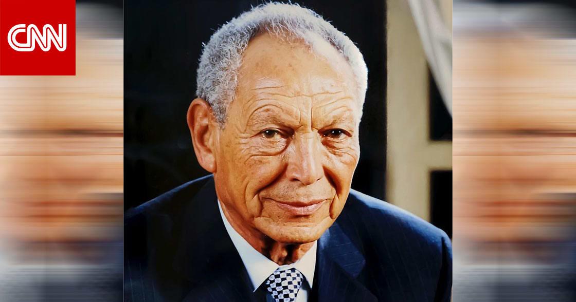 وفاة انسي ساويرس والد 3 من أغنى رجال الأعمال بمصر