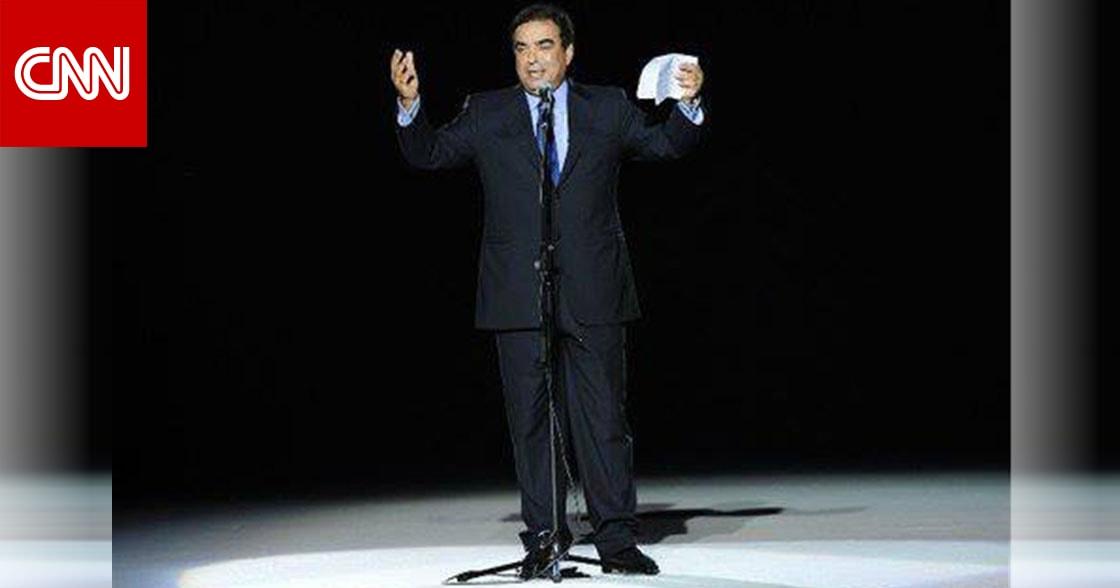 """رئيس MBC التي عمل فيها جورج قرداحي يعلق على تصريحاته """"المسيئة"""" للسعودية"""