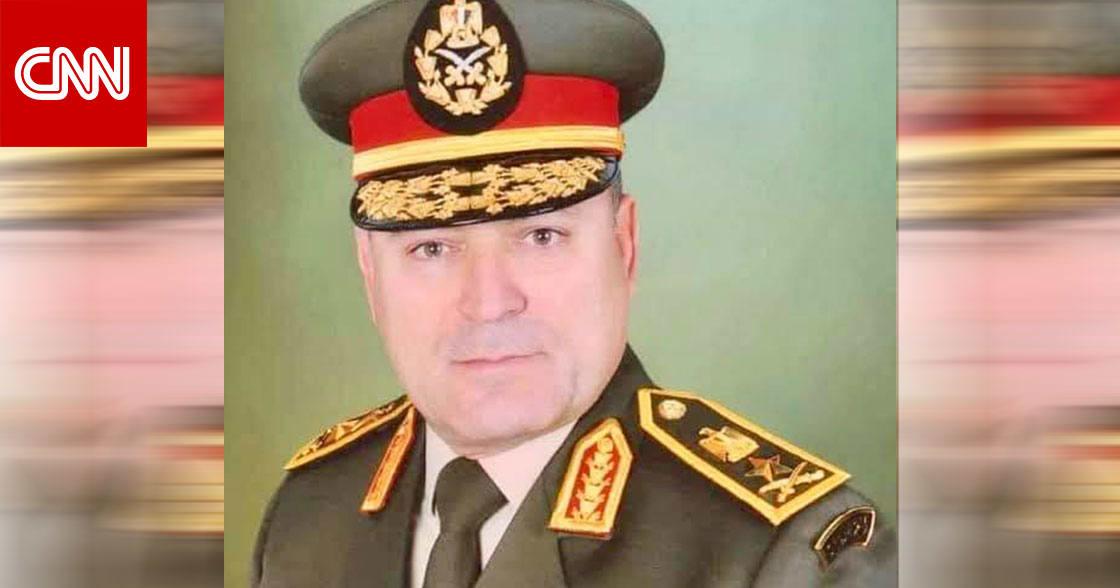 بـ11 نقطة.. من هو أحمد عسكر رئيس أركان القوات المسلحة المصرية الجديد
