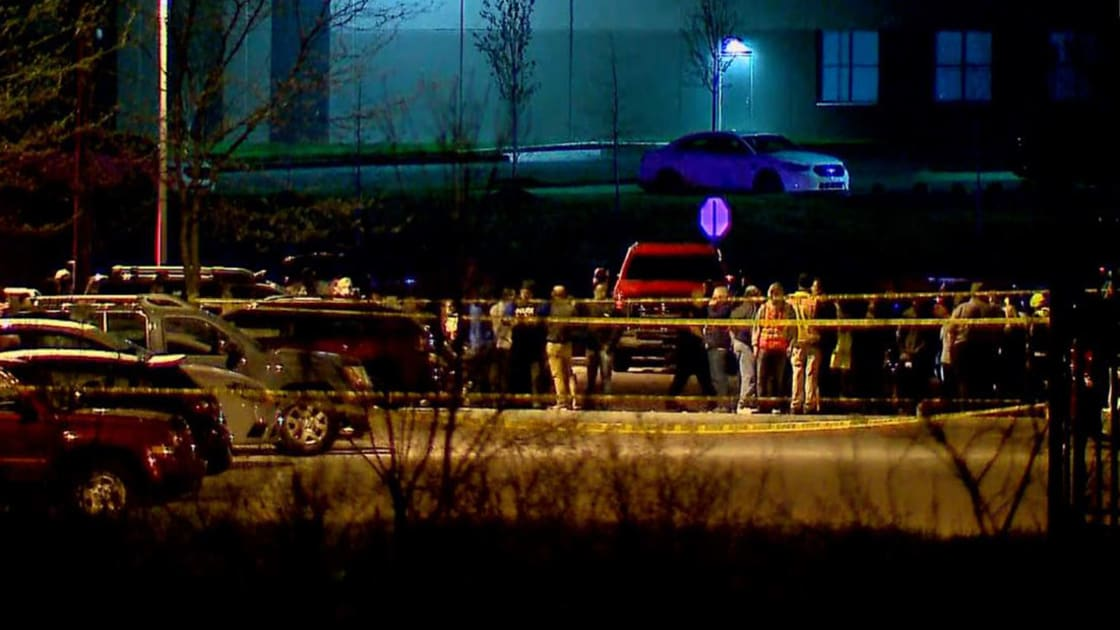 الشرطة الأمريكية بعد هجوم فيديكس: مطلق النار انتحر ولدينا العديد من الإصابات