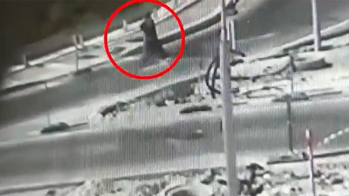 مذيع CNN يسأل: من يفرض وقف إطلاق النار على الإسرائيليين والفلسطينيين؟.. المعشر يجيب