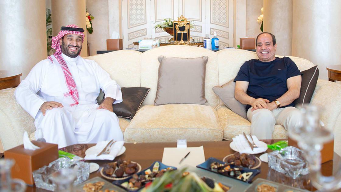 السعودية ومصر تنفذان أكبر برنامجين للإسكان بالدول العربية