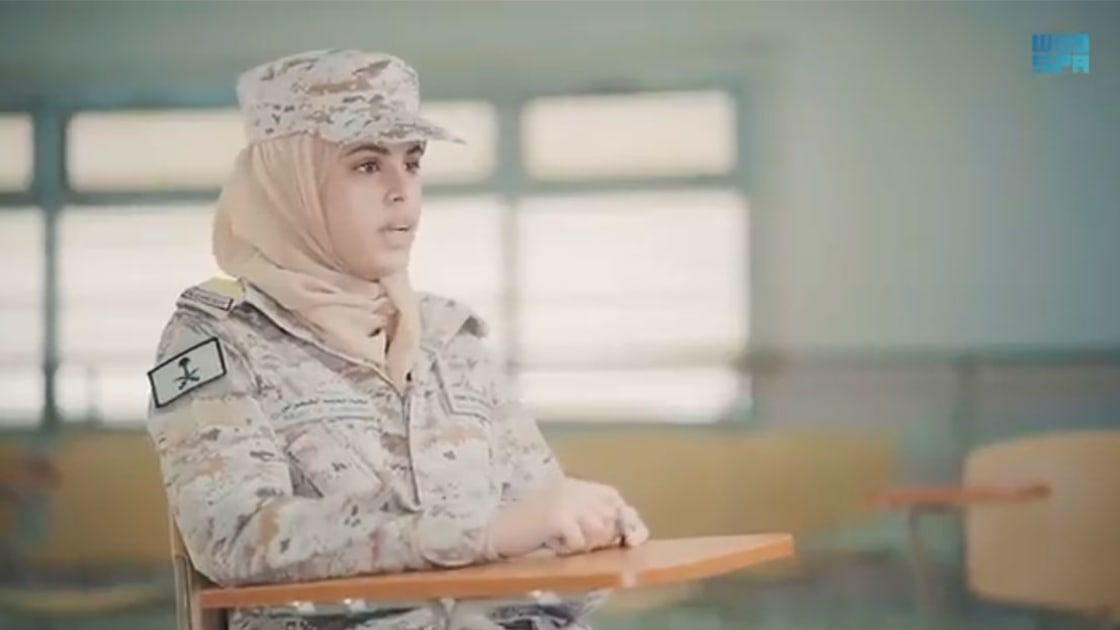 بالفيديو: تعرف على قدرات الجيش السعودي.. ثالث أكبر ميزانية بالعالم