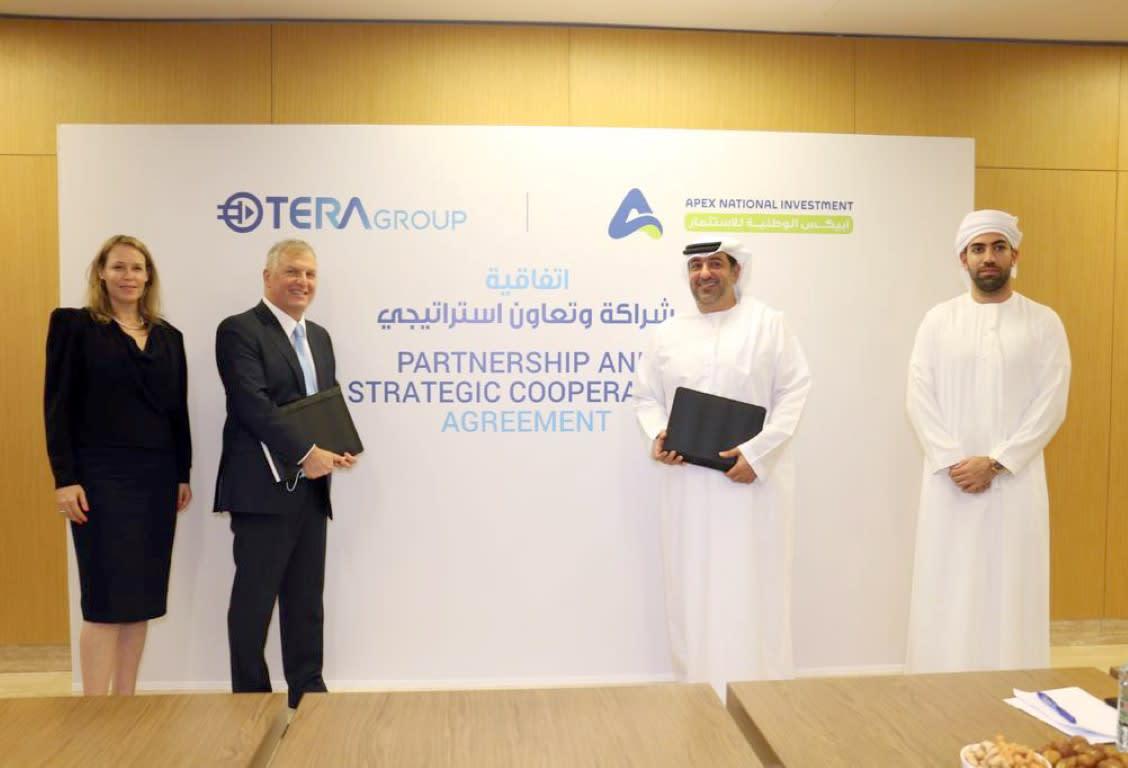 توقيع اتفاق تجاري بين شركتين إماراتية وإسرائيلية لتطوير أبحاث كورونا