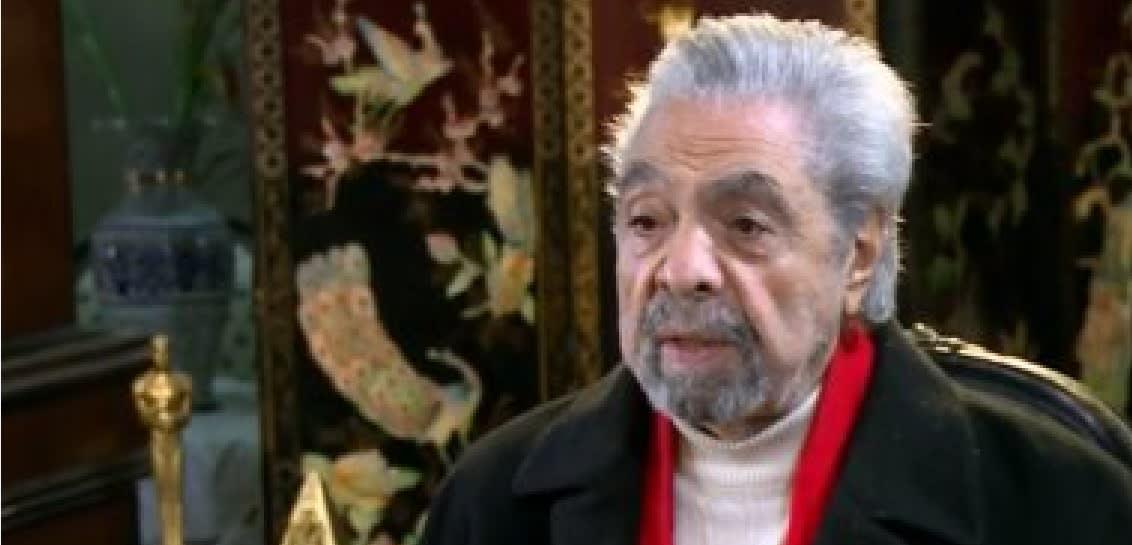 المغني المصري سمير الإسكندراني