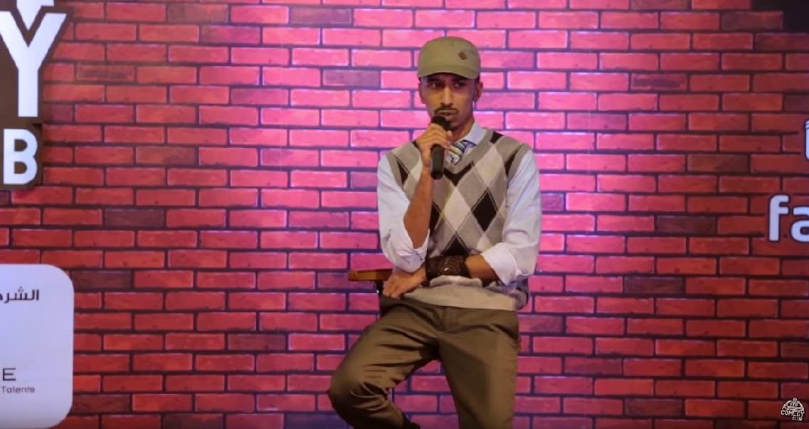 عرض كوميدي سعودي حول المغرب يُحدث ضجة واسعة.. وصاحبه يعتذر