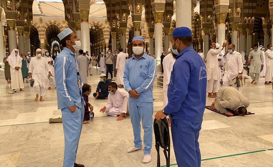 بعد تخفيف القيود.. السعودية تسجل أعلى معدل يومي لإصابات فيروس كورونا