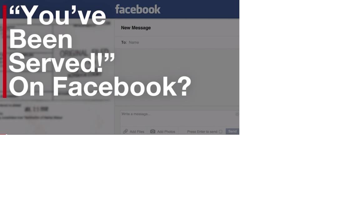 قاض أمريكي بنيويورك يسمح بالطلاق عبر فيسبوك