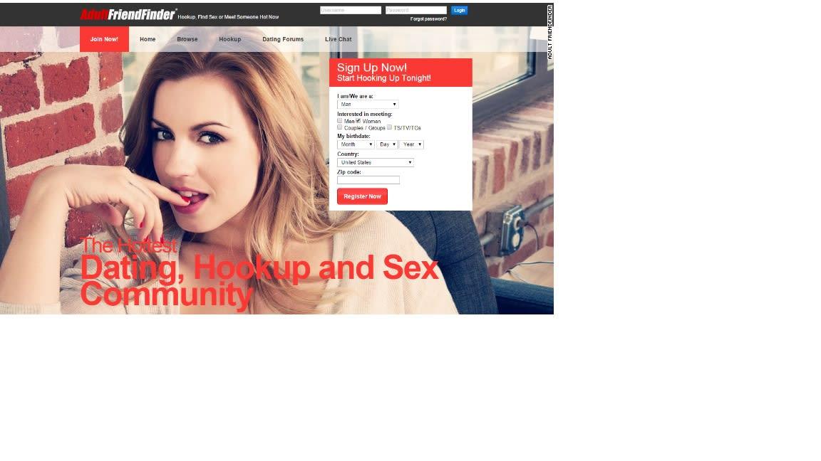 قرصنة موقع إباحي للمواعدة  تكشف الأسرار الجنسية لملايين الأعضاء