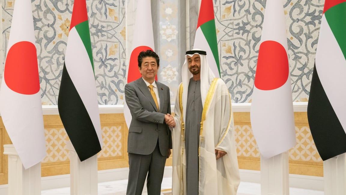 بعد الهجمات الأخيرة لإيران.. ماذا قال وزير الطاقة الإماراتي