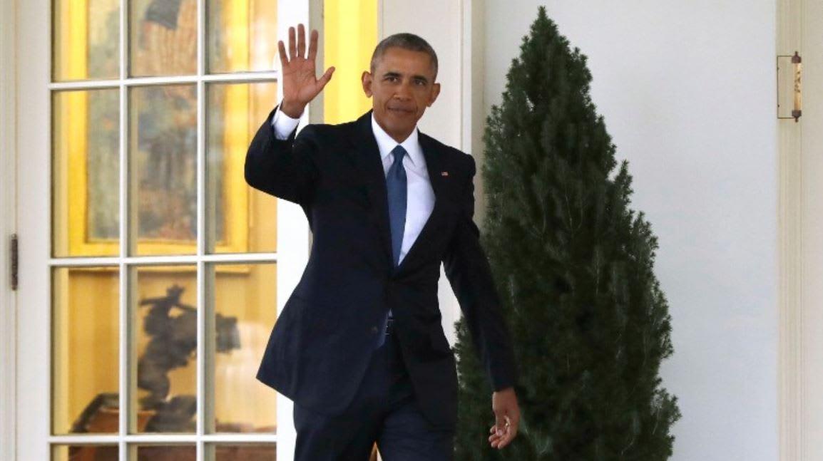 """في آخر هجوم عسكري كبير خلال ولاية أوباما.. أمريكا تقتل 100 عنصر من """"القاعدة"""" في سوريا"""