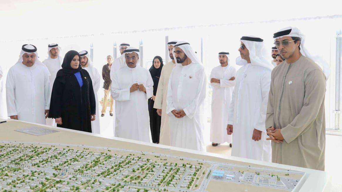 تعرف على خطط الخليج لتوفير المساكن محدودة التكلفة للمواطنين