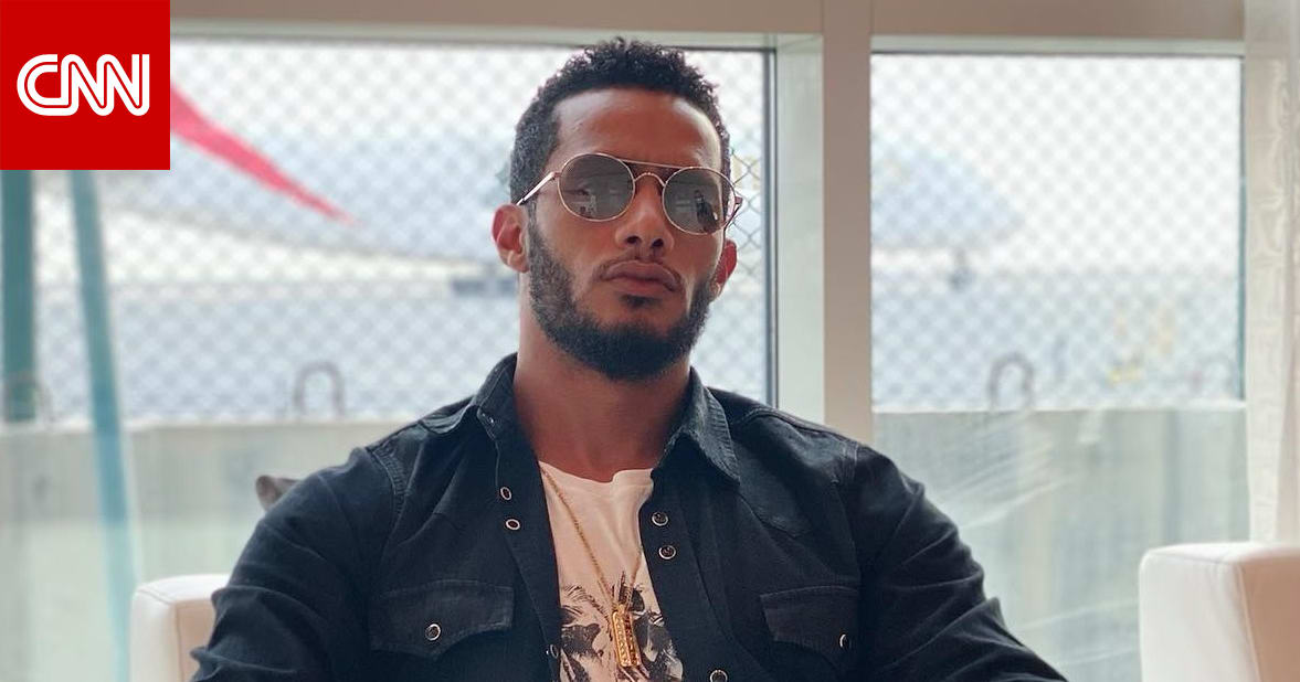 """محمد رمضان يعيد للأذهان فيديو إعلانه التحفظ على أمواله في إطلاق """"ثابت"""""""