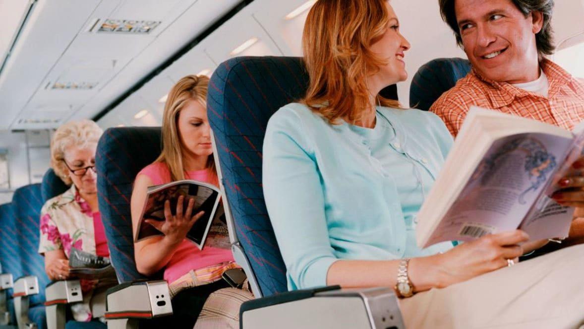 أهم آداب الطيران لرحلة مريحة
