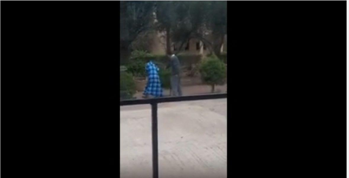 طفلة مصابة بالتوحد تتعرّض للتعنيف داخل مدرسة بالمغرب