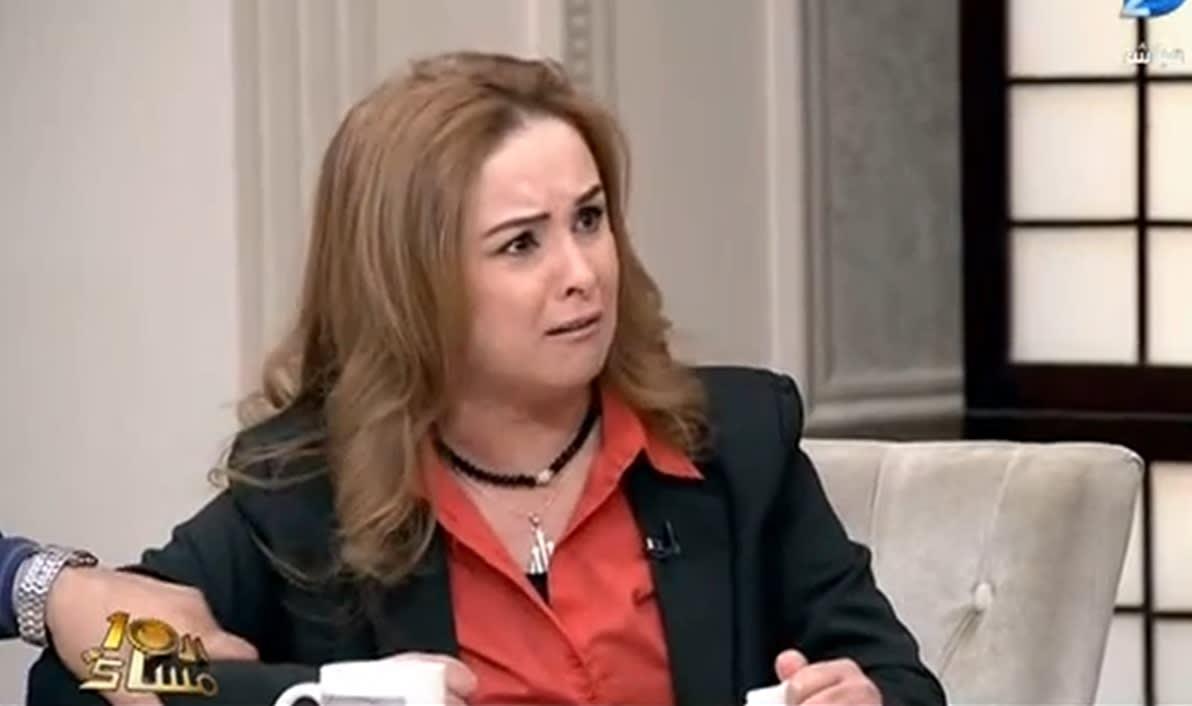 بالفيديو من مصر.. حنان شوقي تنفعل بعد جدل حول مشاركتها لقوى شيعية باحتفال هزيمة داعش