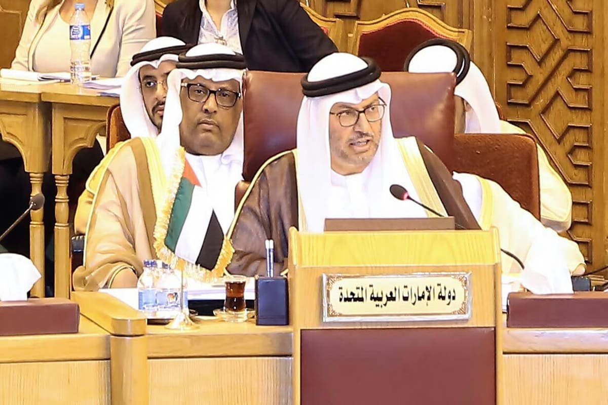 الإمارات: الإجراءات ضد قطر مستمرة.. والشفافية حول سجلها السابق طريق حل الأزمة