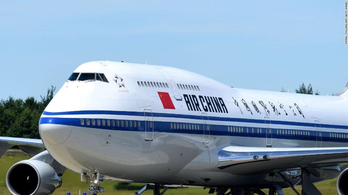 من هي الجنسية التي ستهيمن على الرحلات الجوية بعام 2040؟